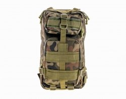 Plecak Badger Outdoor Recon 25 l WZ93 (BO-BPRN25-WZPL)