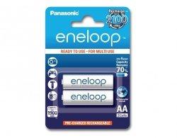 Akumulator Panasonic Eneloop AA 1900 mAh - 2 szt.
