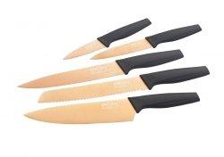 Noże Kuchenne Zestaw 5 Elementów KH-3648