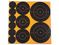 Tarcze strzeleckie Daisy Shoot NC (995835-772)