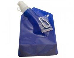 Pojemnik BCB na wodę 400 ml + karabińczyk (CR400A)