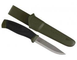 Nóż Mora Companion MG stal nierdzewna (NZ-CMG-SS-02)
