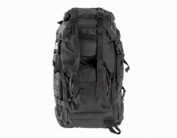 Plecak Badger Outdoor Hilltop 55 l Black (BO-BPHTP55-BLK)