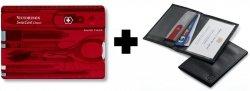 Victorinox SwissCard Classic 0.7100.T + ETUI