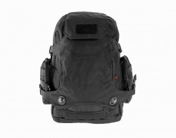 Plecak Badger Outdoor Armadillo 30 l Black (BO-BPARM30-BLK)