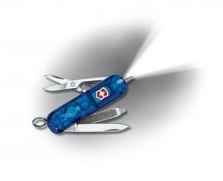 Victorinox Signature Lite 0.6226.T2 niebieski