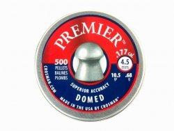 Śrut Crosman Diabolo Premier Ultra Magnum 4,5 mm 500 szt.
