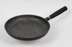 Granit Patelnia 20cm Płytka Indukcja Gn1020