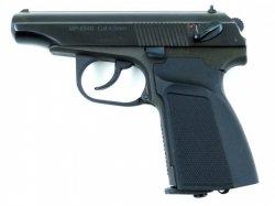 Wiatrówka pistolet Baikał MP-654K-20 Makarov 4,5 mm