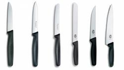 Zestaw noży kuchennych  victorinox 5 elementów