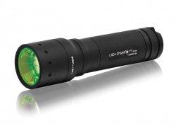 Latarka Led Lenser T7.2 GREEN
