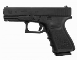 Pistolet GBB Glock 19 (2.6413)