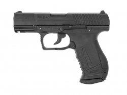 Pistolet wiatrówka ASG Walther P99 DAO 6 mm