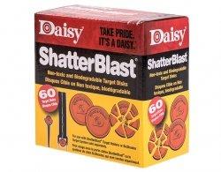 Dyski do zbijania Daisy Shatterblast - 60 szt. (990873-406)