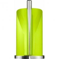 Stojak na papier zielony Wesco