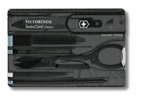 Victorinox SwissCard Classic 0.7133.T3