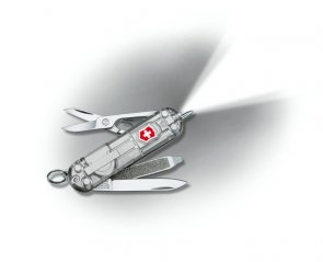 Victorinox Signature Lite 0.6226.T7 Silvertech Wysyłka Kurierem 0 zł