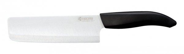 Kuchenny nóż ceramiczny Nakiri 15cm Kyocera