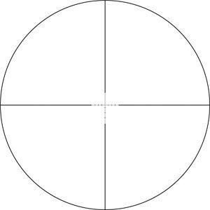 Luneta celownicza Vortex Crossfire II 2-7x32 1'' BDC
