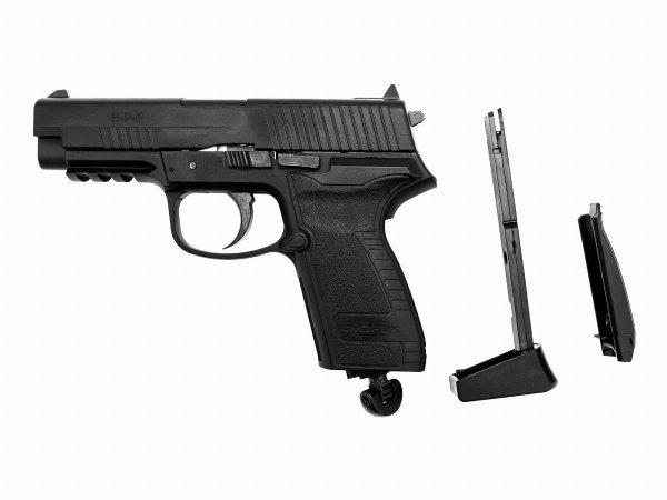 Pistolet Umarex HPP 4.5 mm