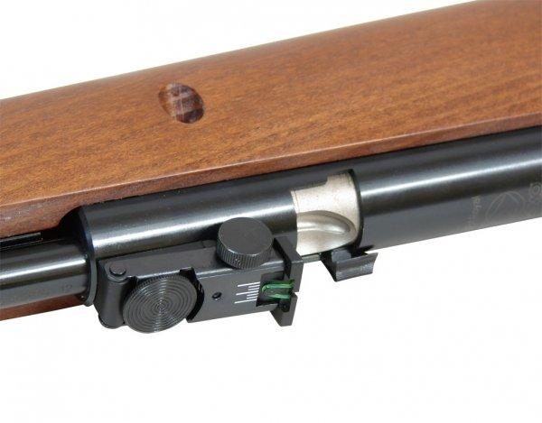 Wiatrówka Gamo CFX Royal 4,5 mm (6110015-16J)
