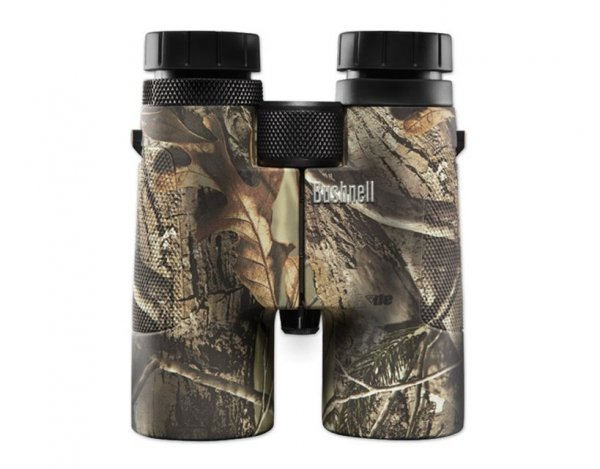 Lornetka Bushnell PowerView 10x42 Real Tree Camo (141043) B