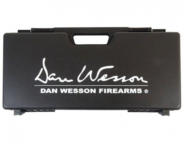 Walizka ASG Dan Wesson na rewolwer (17365)