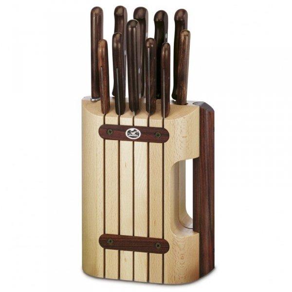 Blok kuchenny 11-sto częściowy Victorinox 5.1150.11 + kurier GRATIS
