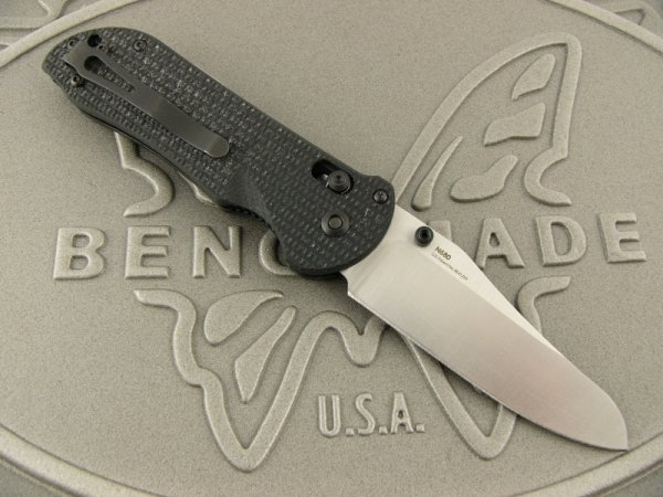 Nóż Benchmade 915 Triage