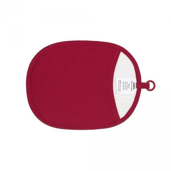 Łapka kuchenna - czerwona - GoodGrips / OXO