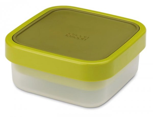 Joseph Joseph Lunch Box na sałatki, zielony, GoEat