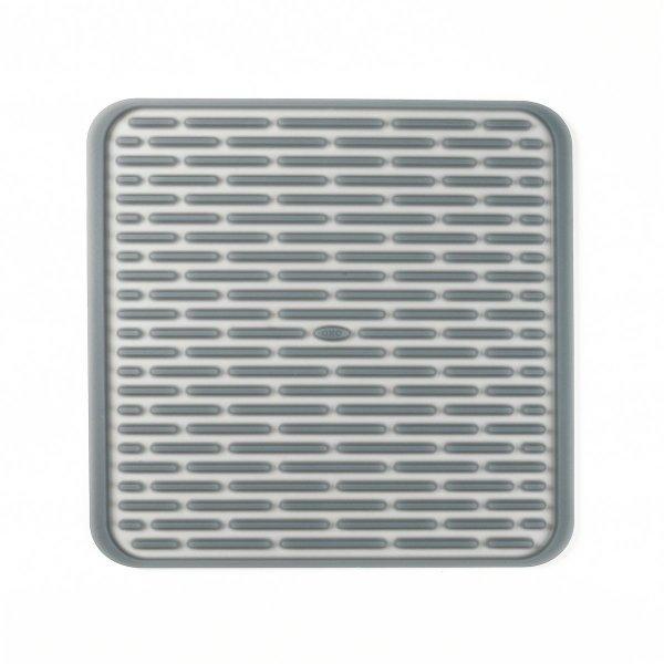 Ociekacz do naczyń silikonowy – mały – Good Grips OXO