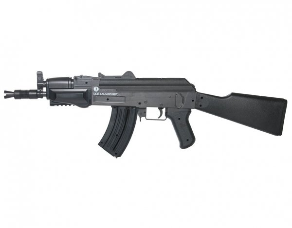 Karabinek szturmowy ASG Cybergun AK47 Specnaz (120707)