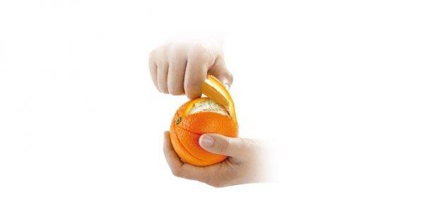 Obierak do pomarańczy PRESTO Tescoma