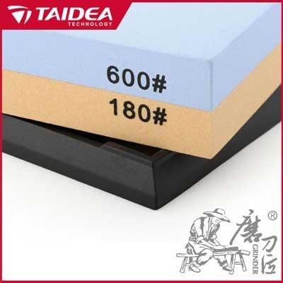 Ostrzałka kamienna Taidea (180/600) T6618W
