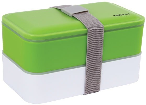 Pudełko Śniadaniowe 2w1 Kh-1130