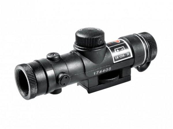 Iluminator laserowy podczerwieni Dipol 90 mW