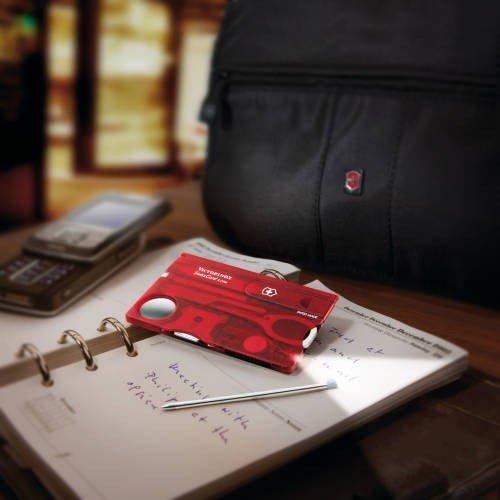 Victorinox SwissCard Lite 0.7300.