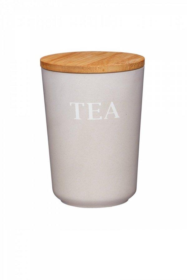 Pojemnik na herbatę NATURAL ELEMENTS / Kitchen Craft