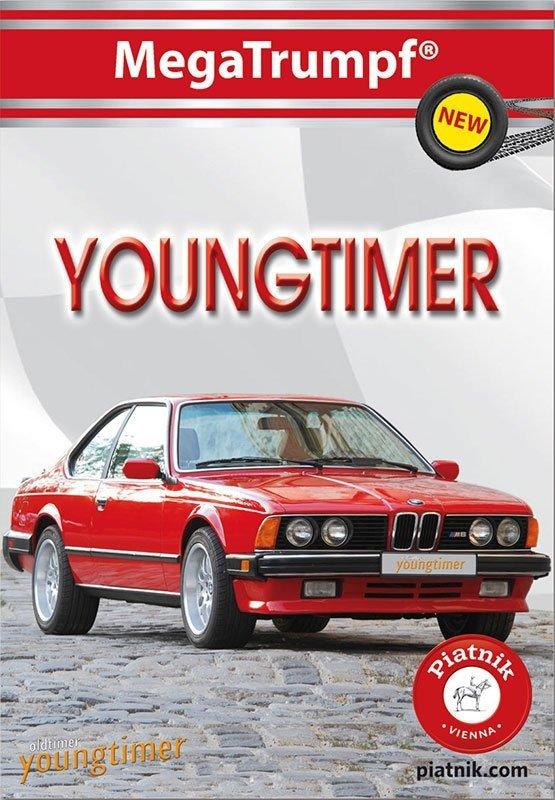 Quartet, Youngtimer