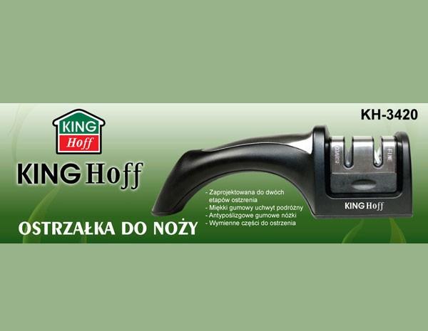 Ostrzałka do noży KH-3420