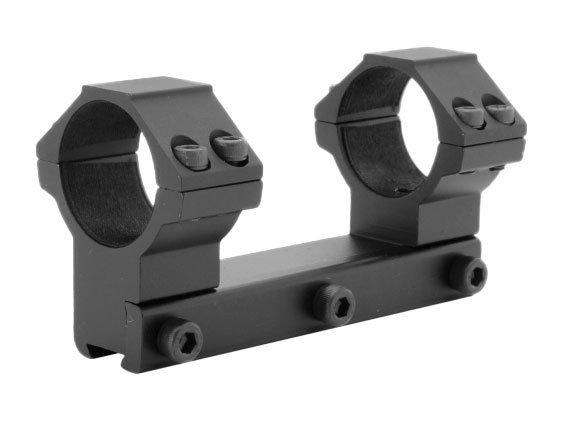 Montaż jednoczęściowy Leapers AccuShot wysoki 30/11 mm