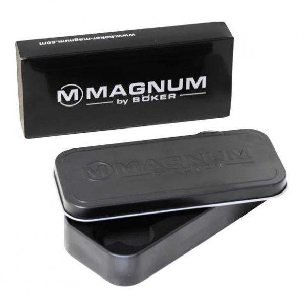 Nóż Magnum Ems Rescue