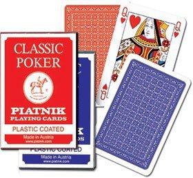 Karty Piatnik Classic Poker