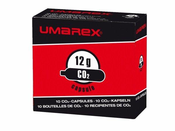 Nabój kapsuła CO2 Umarex 12 gr