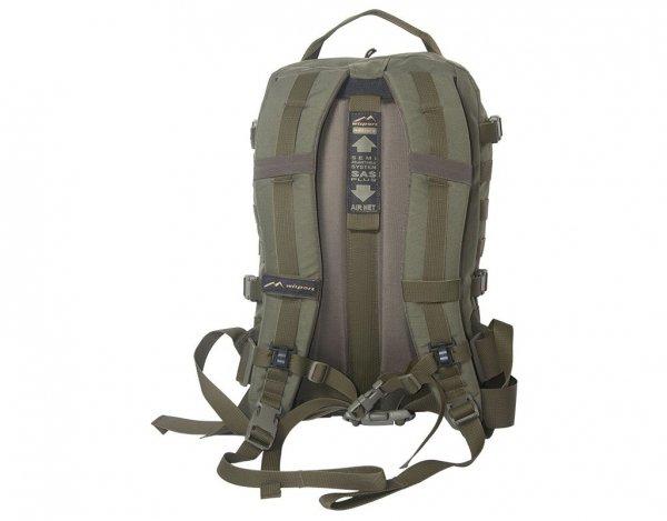 Plecak Wisport Sparrow II 30 l Olive Green + Stelaż