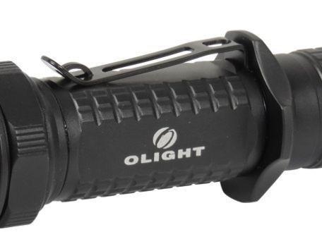 Klips do latarki Olight M22/M20 (M22 CLIP)