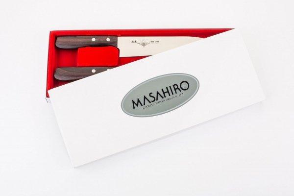 Zestaw noży Masahiro MSC 110_5152