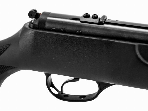 Wiatrówka Hatsan 90 STG SAS™ Quattro Trigger 5.5 mm