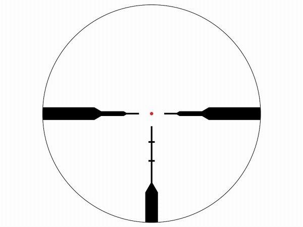 Luneta celownicza Vortex Razor LHT 3-15x50 30 mm AO G4i BDC